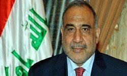 عبدالمهدی دو هفته دیگر کابینه پیشنهادی اش را به پارلمان عراق معرفی میکند