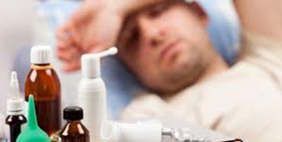 آخرین وضعیت مبتلایان به آنفلوآنزا/  تاکنون۵۶ نفر فوت کردند