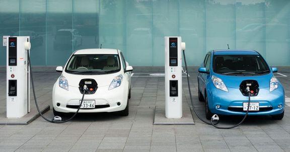 کاهش سهم آمریکا از خودروهای الکتریکی تولید شده در جهان