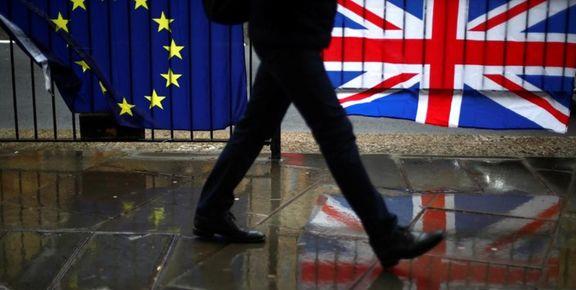 بوریس جانسون به پاریس و برلین خواهد رفت / پارلمان انگلیس هم نمی تواند مانع جدایی شود