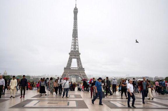 نرخ بیکاری فرانسه از هشت درصد فرا رفت