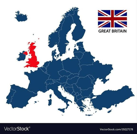 انگلیس رکورد قربانیان کرونایی را در اروپا جابه جا کرد