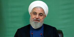 اظهارات روحانی درباره افزایش قیمت بنزین / تغییر نرخ بنزین به نفع مردم است