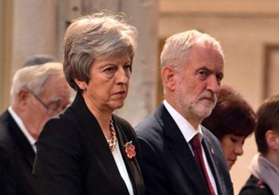 لغو مناظره رهبران دو حزب اصلی بریتانیا درباره برگزیت