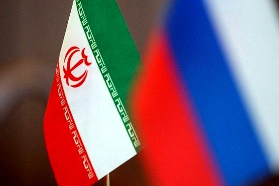 جهش حجم تجارت بین ایران و روسیه در ۶ ماه ابتدایی ۲۰۲۱