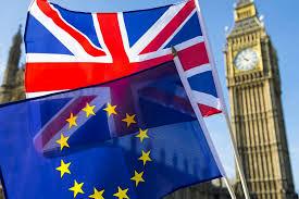 وزیر اقتصاد انگلیس برای لغو برگزیت هشدار داد