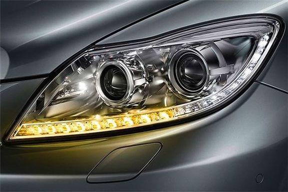 قیمت چراغ خودرو برای انواع خودروها