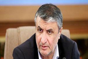 وزیر راه و شهرسازی ساخت مسکن برای خبرنگاران را قطعی اعلام کرد