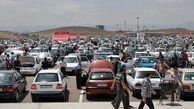 قیمت انواع خودروها در بازار داخل