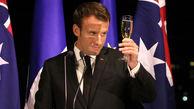 دولت آمریکا تعرفه 100 درصدی بر 2.5 میلیارد دلار محصول فرانسوی وضع میکند