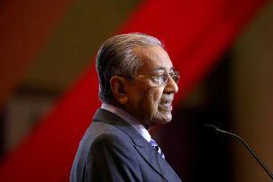 نخست وزیر مالزی: باید جلوی نزاع در انتخابات را گرفت