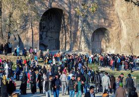 مسافران نوروزی برای استفاده از خدمات گردشگری به مراکز مجاز رجوع کنند