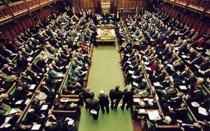 بریگزیت ترزا می تا قبل از 21 ژانویه به رأی گذاشته می شود