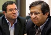 جدال وزیر صنعت و رئیس بانک مرکزی حول ترخیص خودروهای وارداتی در گمرک / وزیر صنعت با همتی مخالفت کرد