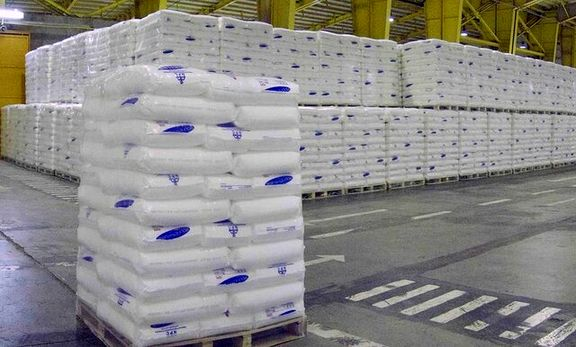 سهم ۲.۲ درصدی محصولات پلیمری در صادرات غیرنفتی ایران
