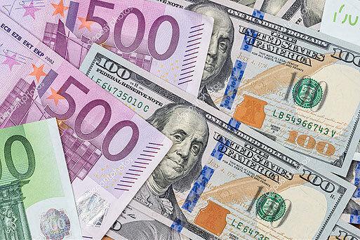 هر دلار آمریکا به ۲۳ هزار و ۵۷۴ تومان رسید
