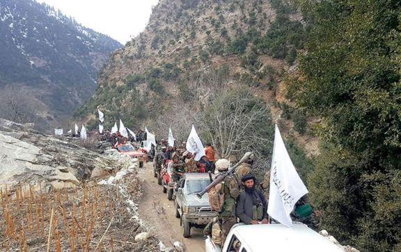 شکست طالبان در حمله به پنجشیر با 7 کشته و 3 زخمی