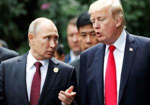 بیانیه کرملین درباره دیدار آتی پوتین و ترامپ