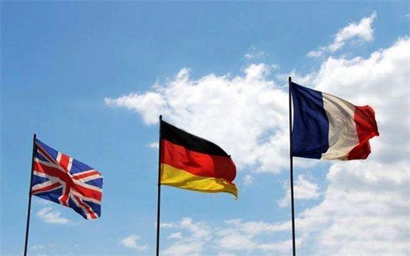 حمایت تروییکای اروپایی از توافق هستهای و احیای برجام