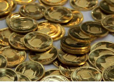 روزهای پر نوسان و صعودی سکه و طلا / هر سکه 2 میلیون و 453 هزار تومان