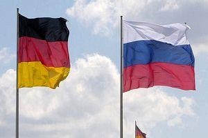 هشدار جدی روسیه به آلمان