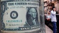 ارزش دلار برای ششمین روز متوالی افزایش یافت