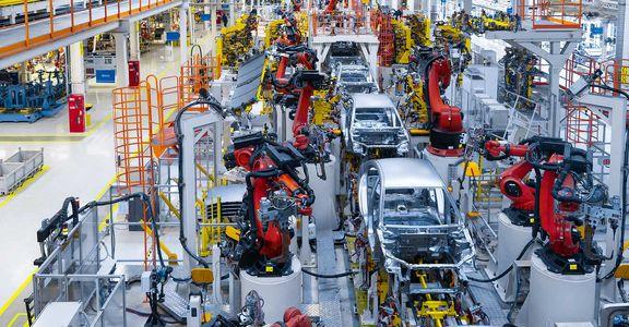 ارزیابی مقدماتی رشد اقتصادی آمریکا فردا اعلام میشود
