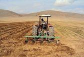 برداشت محصول گندم در نقاط مختلف کشور شروع شد