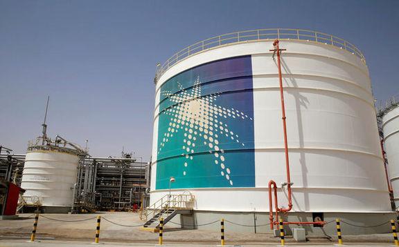 کاهش تقاضای خریداران آسیایی برای نفت عربستان