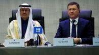 عربستان و روسیه بر ثبات بازار نفت تاکید کردند