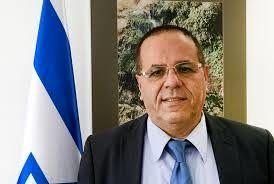 یاوه گویی وزیر صهیونیستی: کشورهای عربی منطقه با تلآویو علیه ایران متحد شوند