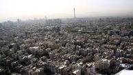 تهران در یک ماه گذشته 15 بار زلزله بیش از 2.5 ریشتری را ثبت کرده است
