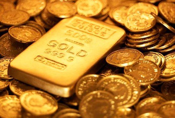 ثبات فعلی قیمت طلا در بازارهای جهانی