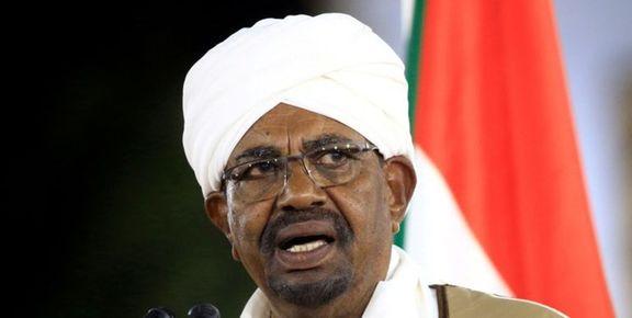 رئیس جمهور سابق سودان محاکمه می شود/ دست داشتن عمرالبشیر در قضایای فسادی سودان