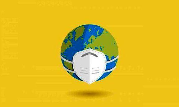 آخرین آمار جهانی مبتلایان به کووید 19/ آمریکا ، برزیل و هند سه کشور اول در تعداد قربانیان