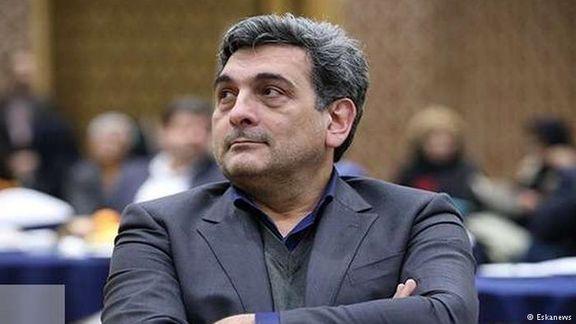 متن کامل حکم انتصاب شهردار جدید تهران  صادر شد