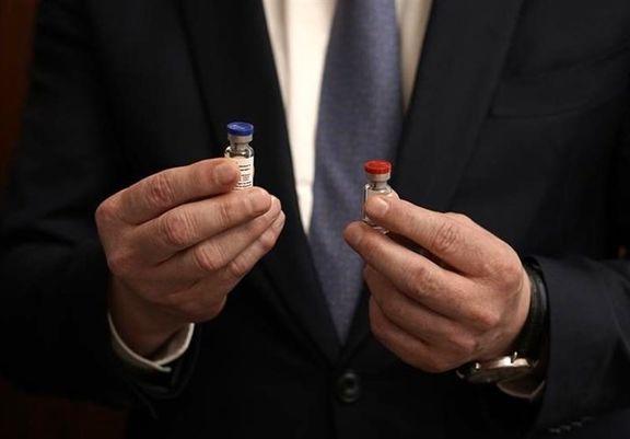 چین یک ماه است که از واکسن فوری کرونا استفاده می کن