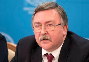 مسکو:  افزایش سطح غنیسازی اورانیوم ایران ارتباطی با تسلیحات اتمی ندارد