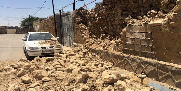 آخرین اخبار از وضعیت زلزله زدگان مسجدسلیمان/ تعداد مصدومان به 114 نفر رسید