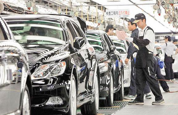 رونق دوباره صنعت خودرو در نیمه دوم سال آینده