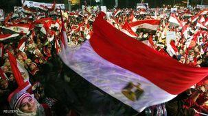 مصری ها به بیانیه دولت بی اعتنایی می کنند