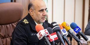 رئیس پلیس تهران: مخالف سرسخت دور دور در تهران هستیم