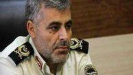 انفجار مهیب در زاهدان/ 3 نفر از ماموران انتظامی مصدوم شدند