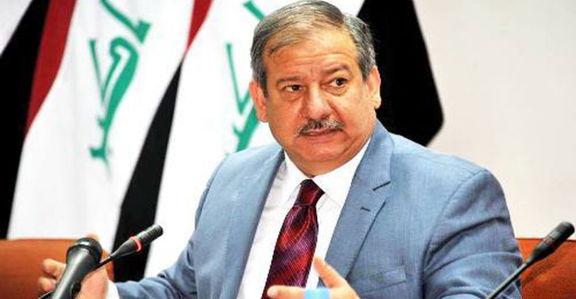 کابینه نخستوزیر جدید عراق آماده شد