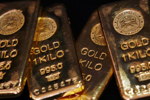 رشد قیمت طلا در معاملات امروز آسیا / هر اونس طلا به 1730 دلار رسید