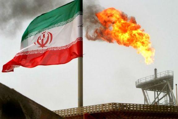 صادرات نفت ایران  به بالاترین سطح خود رسید