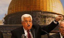 محمود عباس: آمریکا را به عنوان میانجی گر قبول نداریم