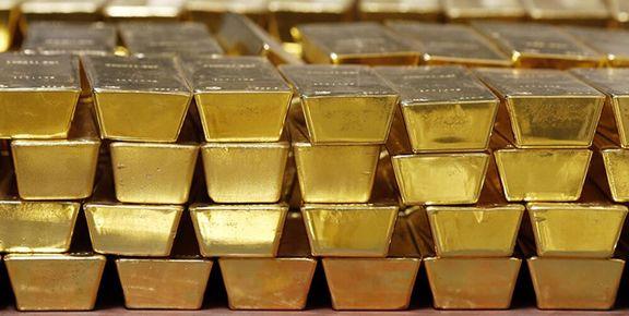 با ریزش دلار طلا دوباره تقویت شد