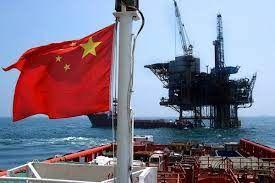 کاهش 5.7 درصدی واردات نفت چین در سال 2021