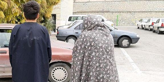 سارقان خودرو در البرز دستگیر شدند